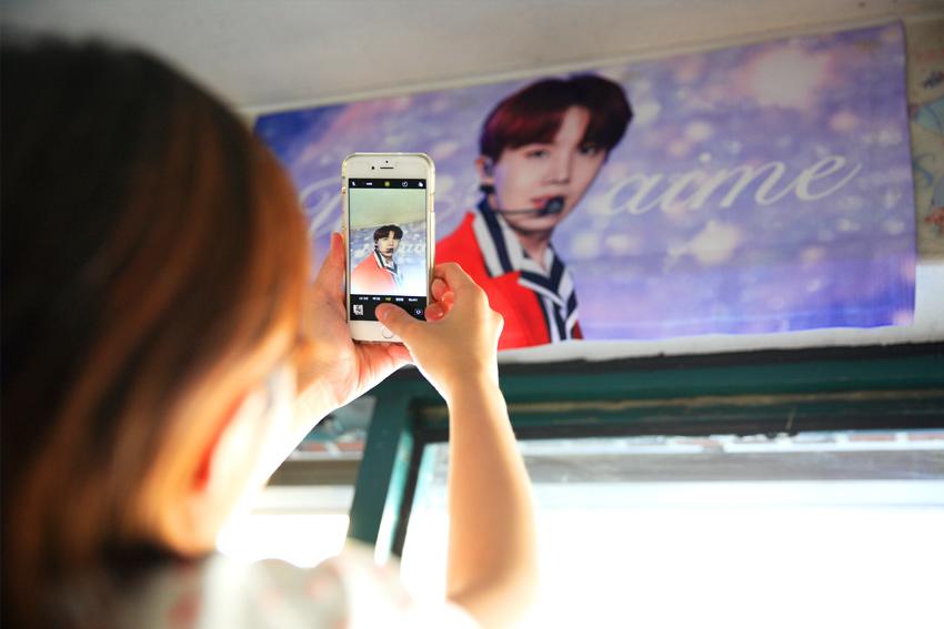 防彈少年團喜愛的餐廳「Yoojung食堂」