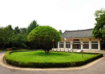 Great Victory of Haengju Memorial Hall