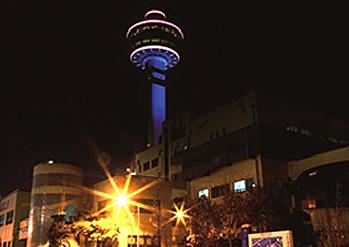 Guri Tower