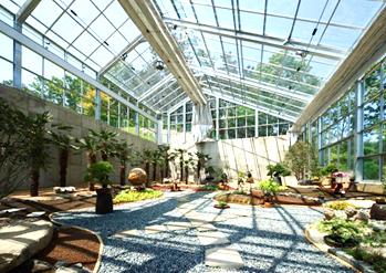 Soulone Botanical Garden