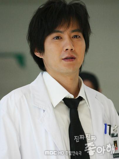 Ryu Jin (류진)