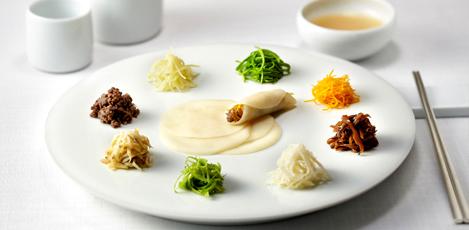 ミシュランが選んだ韓国料理レストラン~星付きレストラン編~