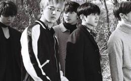 B1A4 готовятся к релизу нового альбома в конце сентября