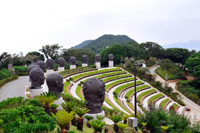 Meerespark Jangsado (Quelle: Jangsado Sea Park Corp.)