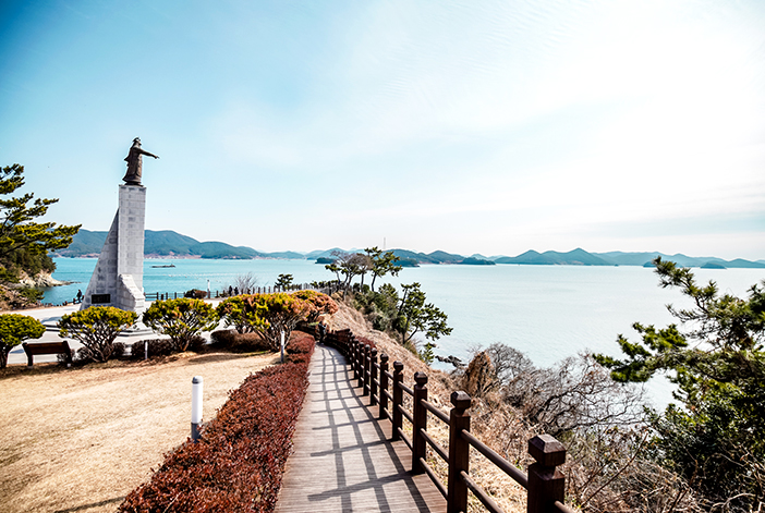 Yi Sun-sin Park