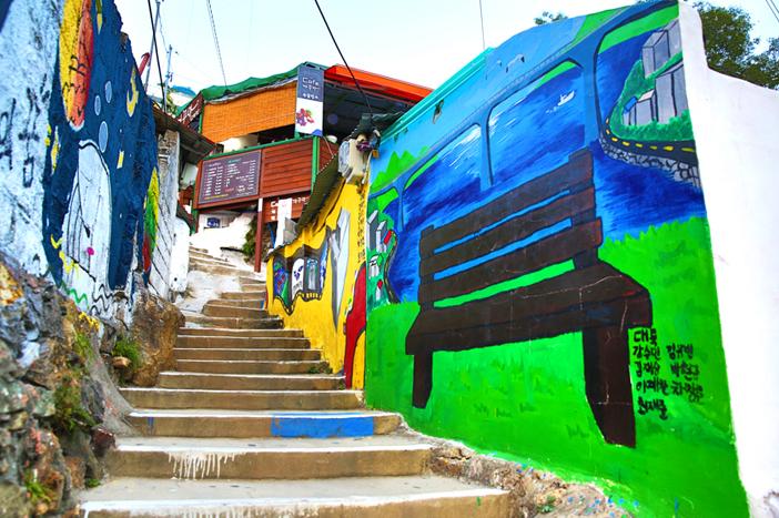 Dorf Dongpirang