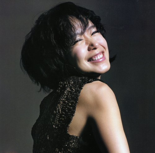Jeon Do-youn (전도연)