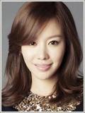 Актрисы- Ким А Чжун