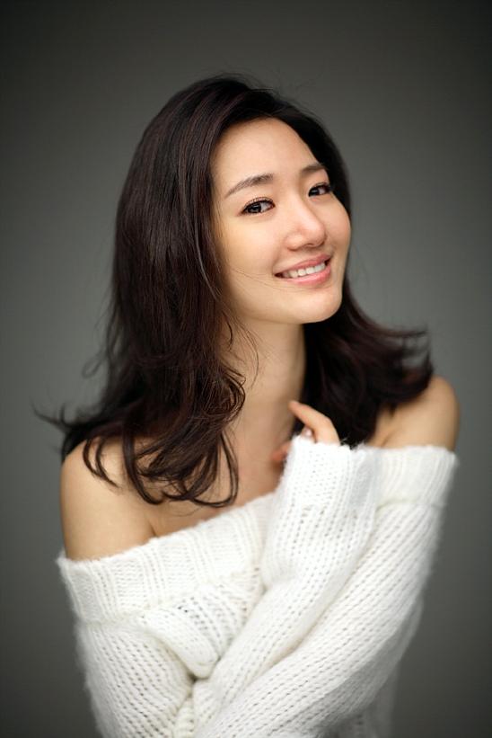 Go Joon-hee (Ko Joon-hui 고준희)