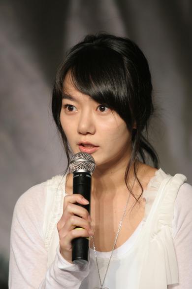 Bae Doo-na (배두나)