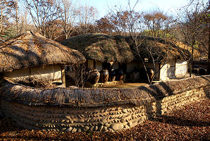 조선시대 가옥