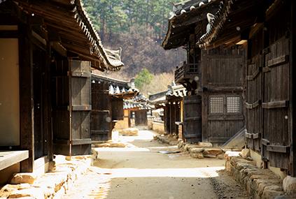 Mungyeongsaejae Open Set