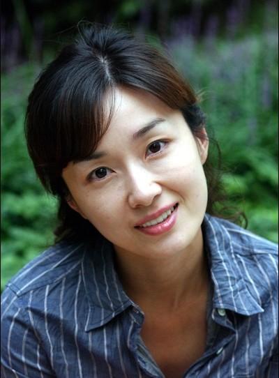 O Yeon-su (오연수)