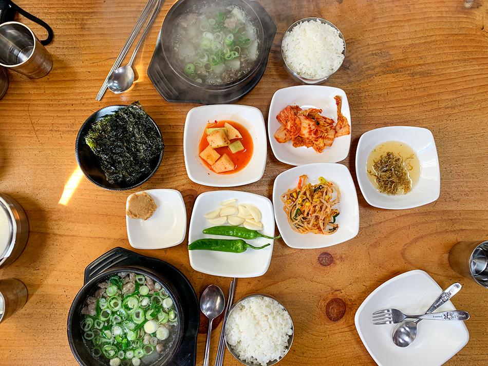 Hanilok (Credit: The Soul of Seoul)