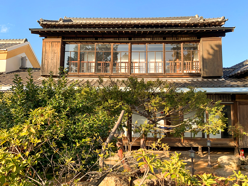 Japanese House in Sinheung-dong (Credit: The Soul of Seoul)