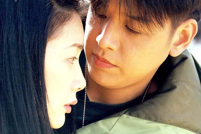 Ryu Si-won (류시원)