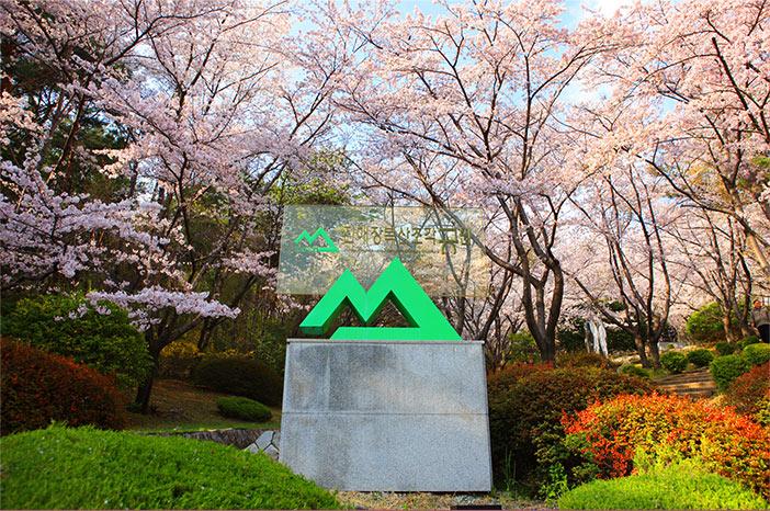 Parc des sculptures Jangbok
