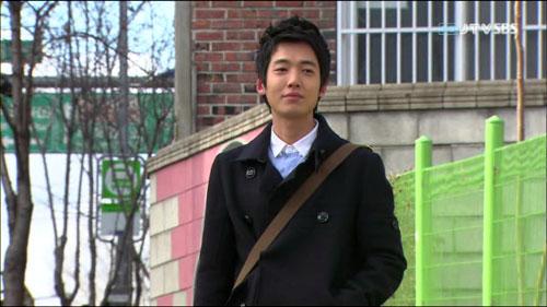 Chuong Kyung-ho (정경호)