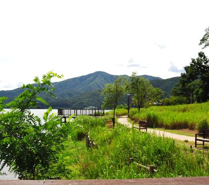 Sitio Arqueológico de Dasan (cortesía del Ayuntamiento de Namyangju)