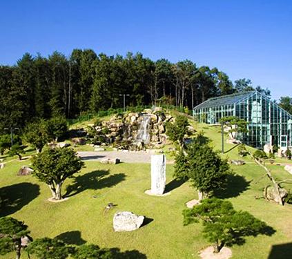 Jardín Botánico Soulone (cortesía del Jardín Botánico Soulone)