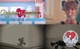 <strong>[Video] Red Velvet Drops Teaser Video for ′Russian Roulette′</strong>