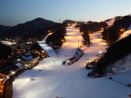 Покоряем лыжные склоны Кореи! Пошаговое руководство