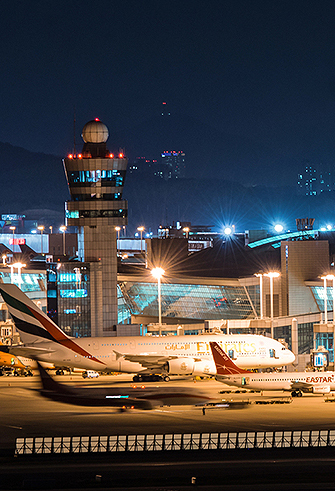 Gunsan Airport