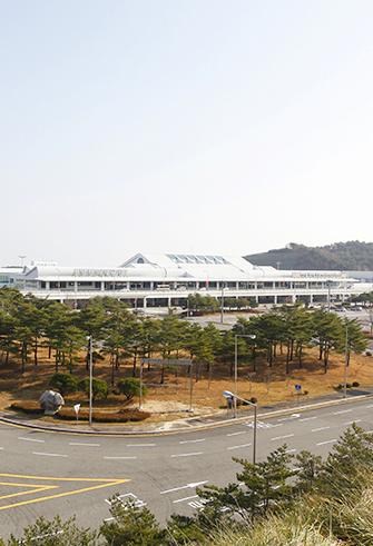Wonju Airport