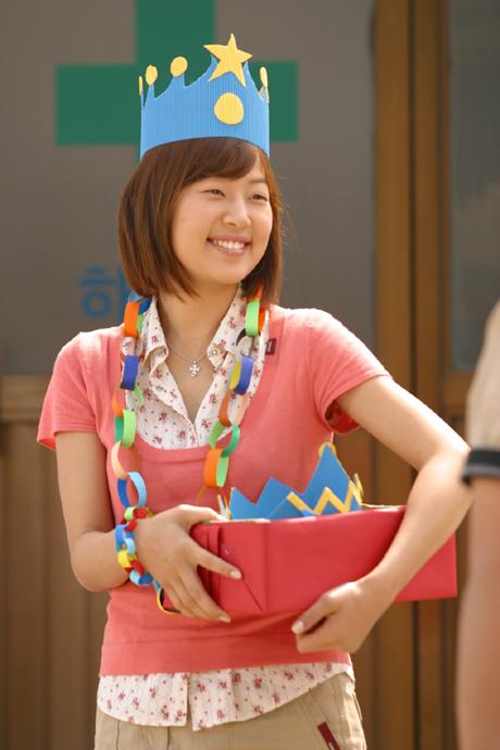 Han Ji-hye (한지혜)