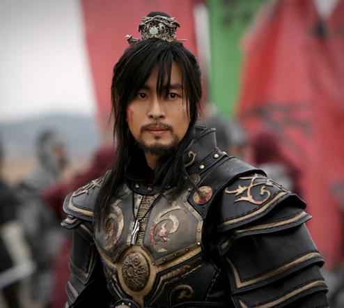Bae Yong-joon (배용준)