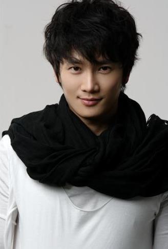 Ji Sung (지성)