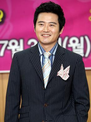 Lim Ho (임호)