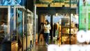 Район университета Конгук, самые популярные места среди молодёжи