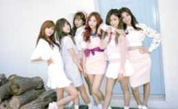 <strong>Apink Confirmed to Make Comeback with 3rd Album</strong>