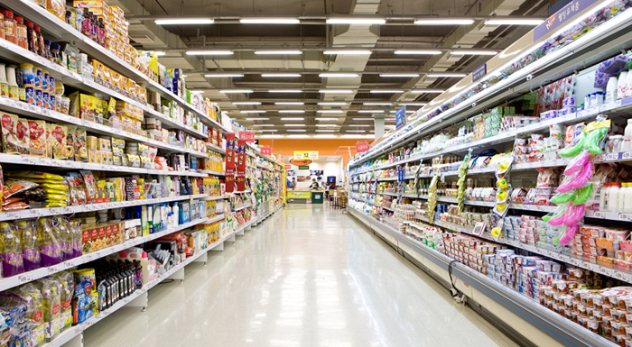Korean Supermarkets and Convenience Stores
