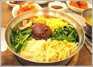 Korean Restaurant in Bukchang-dong