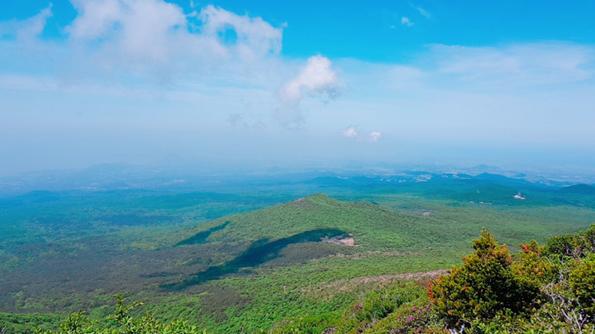 韓国で自然を感じよう!登山初心者も楽しめる韓国の「山」。