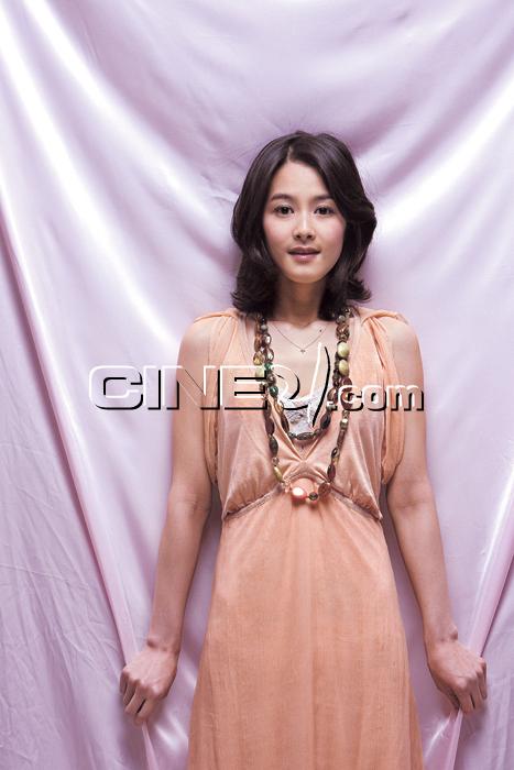 Gang Hye-jeong (강혜정)