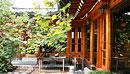 Рестораны Сеула, расположенные в традиционных домах «ханок»