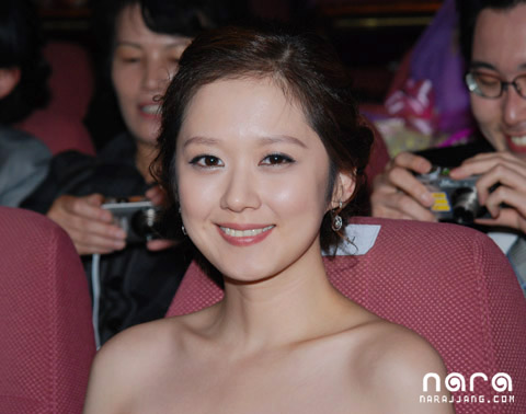 Jang Na-ra (장나라)