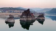 Voyage printanier à Danyang, le long du fleuve Namhan