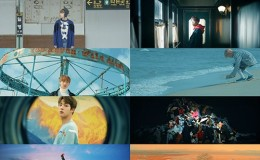 <strong>[Video] BTS Makes Comeback With ′Spring Day′ Music Video</strong>
