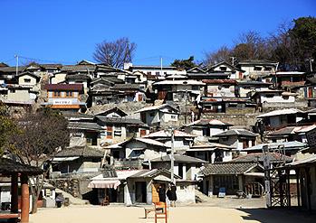 Official Site of Korea Tourism Org : How to tour Korea