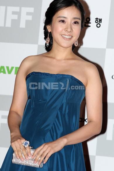 Park Eun-hye (박은혜)