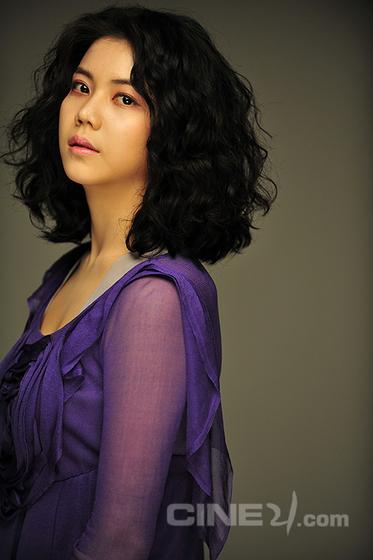 Kim Ok-vin (김옥빈)