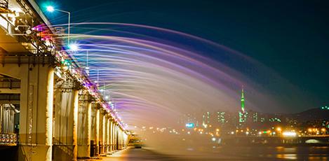 今年の夏は漢江で遊ぼう!漢江おすすめスポット