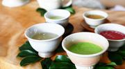 Das Mungyeong traditionelle Teeschalen Festival