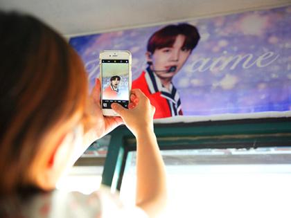 追尋韓流明星們經常光顧的餐廳