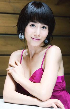 Park Ye-jin (박예진)