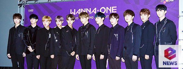 WannaOne, 11人的无限魅力!
